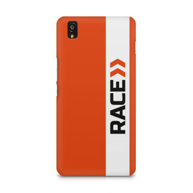 RACE - OnePlus X | Mobile Cover