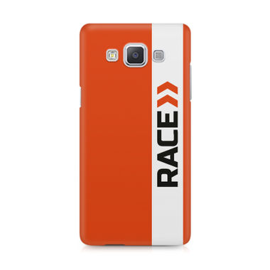 RACE - Samsung A5 | Mobile Cover