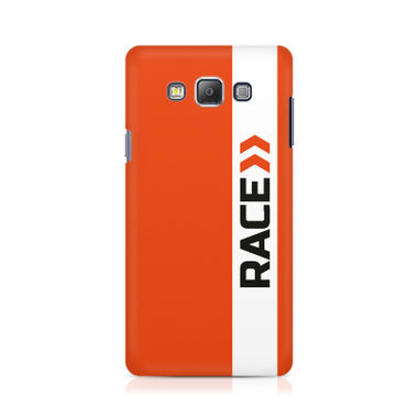 RACE - Samsung A7 | Mobile Cover