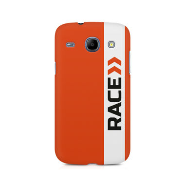 RACE - Samsung Core I8262 | Mobile Cover