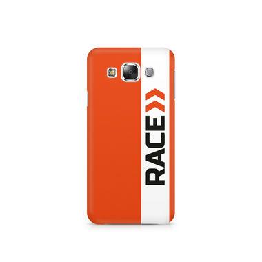 RACE - Samsung E5 | Mobile Cover