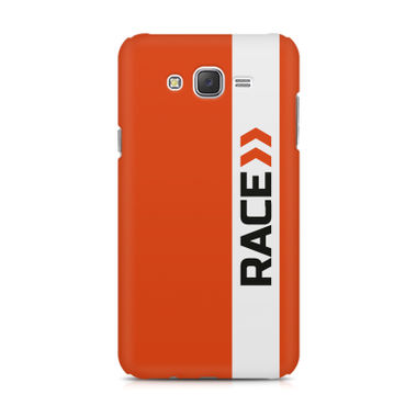 RACE - Samsung J1 | Mobile Cover