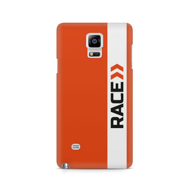 RACE - Samsung Note 4 N9108 | Mobile Cover