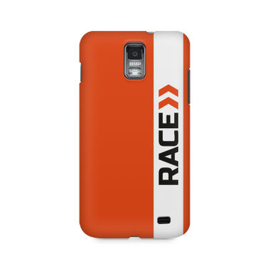 RACE - Samsung S2 I9100/9108   Mobile Cover