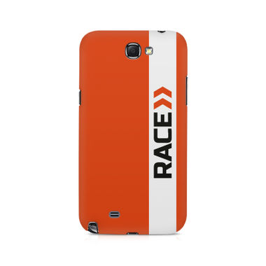 RACE - Samsung Note 2 | Mobile Cover