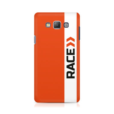 RACE - Samsung On 5 | Mobile Cover