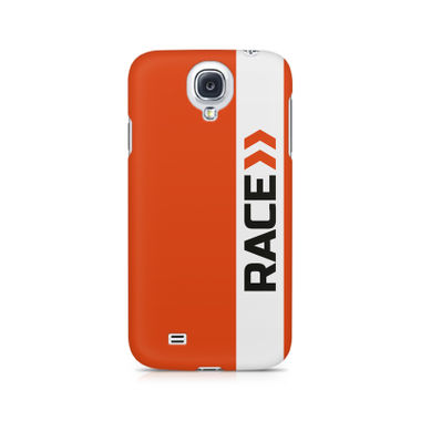 RACE - Samsung S4 | Mobile Cover