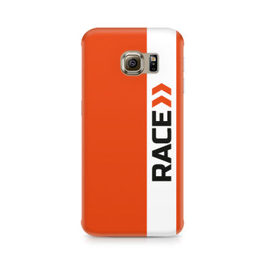 RACE - Samsung S6 Edge G9250 | Mobile Cover