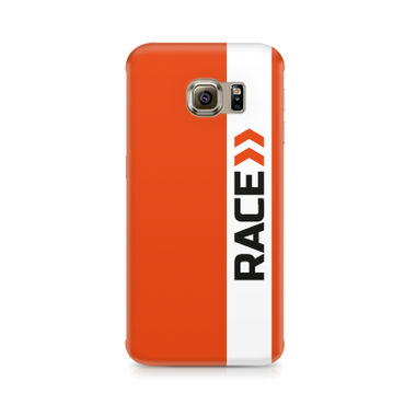 RACE - Samsung S7 Edge | Mobile Cover