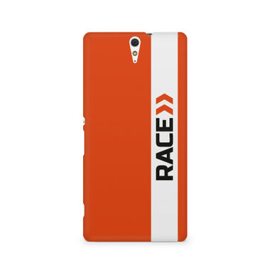 RACE - Sony Xperia C5 | Mobile Cover