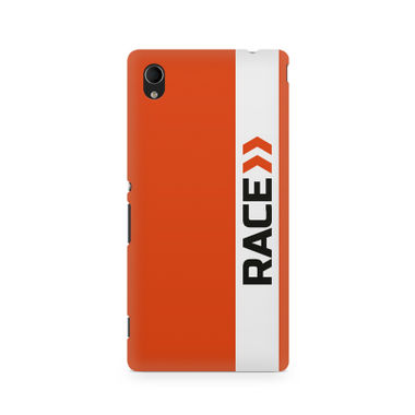 RACE - Sony Xperia M4 | Mobile Cover