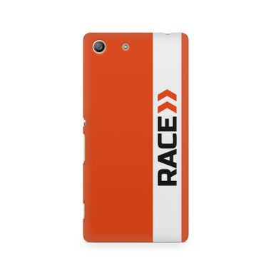 RACE - Sony Xperia M5 | Mobile Cover