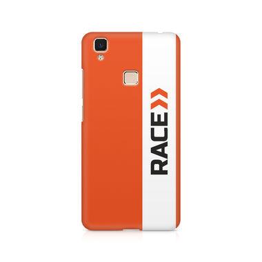 RACE - Vivo V3 Max | Mobile Cover