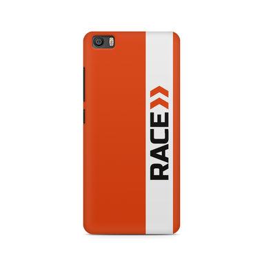 RACE - Xiaomi Redmi 5 | Mobile Cover