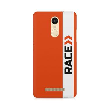 RACE - Xiaomi Redmi Note 3 | Mobile Cover