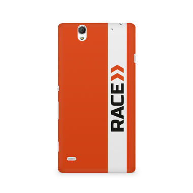 RACE - Sony Xperia C4 | Mobile Cover
