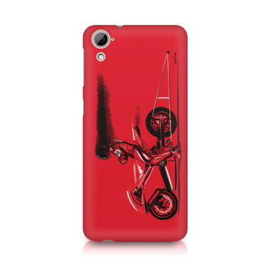 RED JET - HTC Desire 820 | Mobile Cover