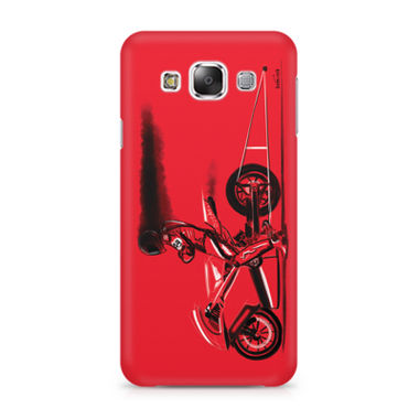 RED JET - Samsung Grand 3 G7200 | Mobile Cover