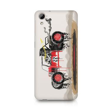 RED SANDER - HTC Desire 826 | Mobile Cover