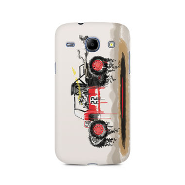 RED SANDER - Samsung Grand Duos 9082 | Mobile Cover