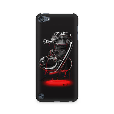 RE Heart - Apple iPod Touch 6 | Mobile Cover
