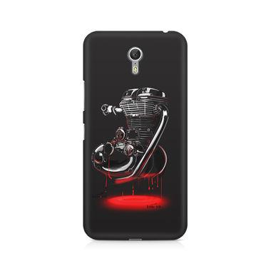 RE Heart - Lenovo Zuk Z1