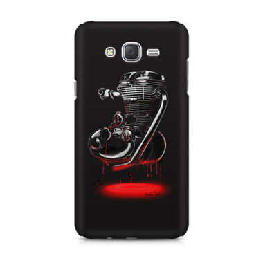 RE Heart - Samsung J2 2016 | Mobile Cover