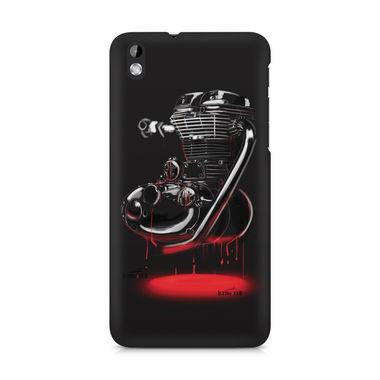 RE HEART - HTC Desire 816 | Mobile Cover