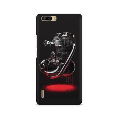 RE HEART - Huawei Honor 6 Plus | Mobile Cover