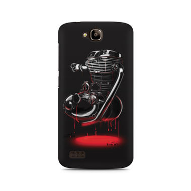 RE HEART - Huawei Honor Holly | Mobile Cover