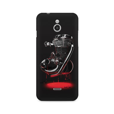 RE HEART - InFocus M2 | Mobile Cover