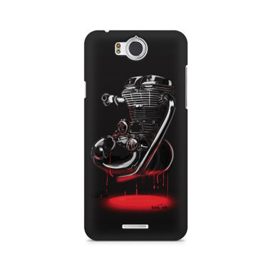 RE HEART - InFocus M530 | Mobile Cover