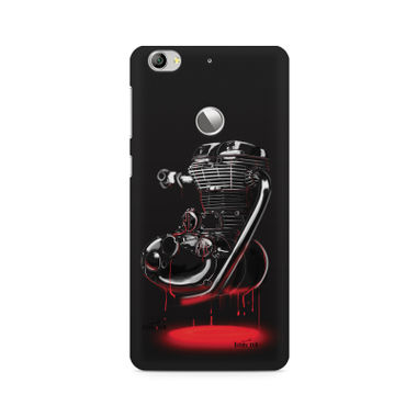 RE HEART - LETV 1S/LeEco 1S | Mobile Cover