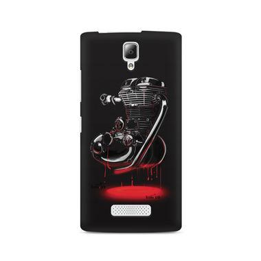RE HEART - Lenovo A2010 | Mobile Cover