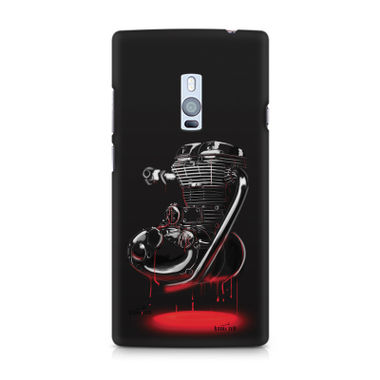 RE HEART - OnePlus Two | Mobile Cover
