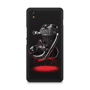 RE HEART - OnePlus X | Mobile Cover
