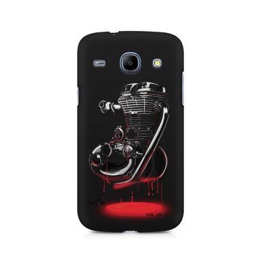 RE HEART - Samsung Core I8262 | Mobile Cover