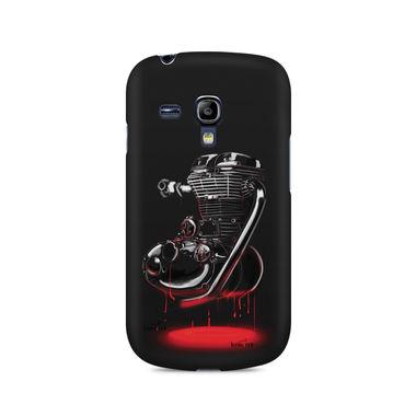 RE HEART - Samsung S3 Mini 8190 | Mobile Cover