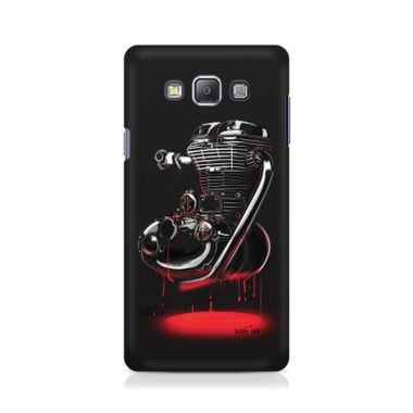RE HEART - Samsung Grand Prime 5308 | Mobile Cover