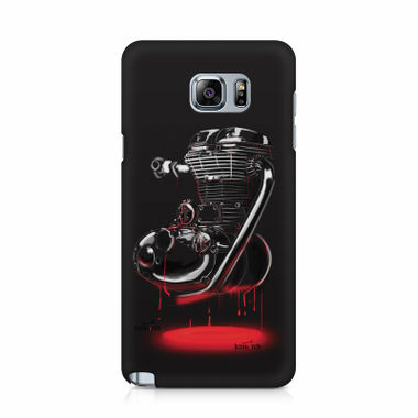 RE HEART - Samsung Note 5 | Mobile Cover