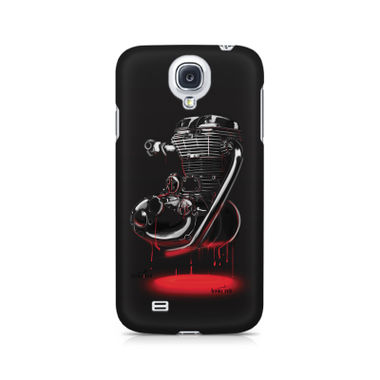 RE HEART - Samsung S4 | Mobile Cover