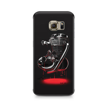 RE HEART - Samsung S6 Edge Plus | Mobile Cover