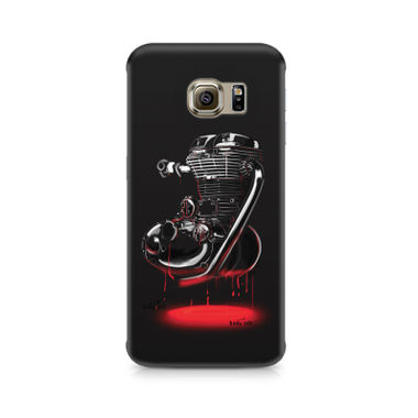 RE HEART - Samsung S7 Edge | Mobile Cover