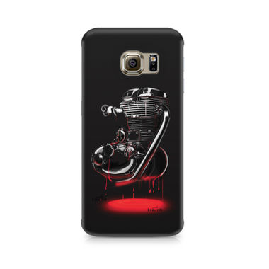 RE HEART - Samsung S7 | Mobile Cover