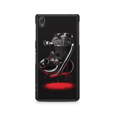 RE HEART - Sony Xperia Z5 | Mobile Cover