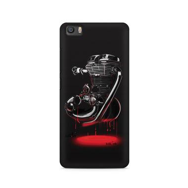 RE HEART - Xiaomi Redmi 5 | Mobile Cover