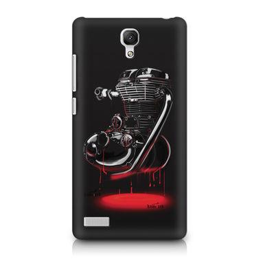 RE HEART - Xiaomi Redmi Note | Mobile Cover