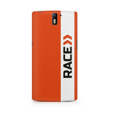 RACE - OnePlus One | Mobile Cover