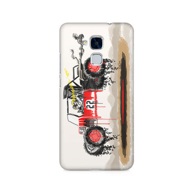 Red Sander - Huawei Honor 5C   Mobile Cover