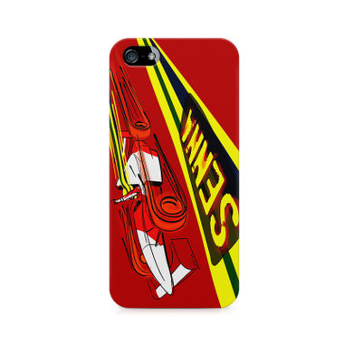 SENNA- Apple iPhone 5/5s | Mobile Cover